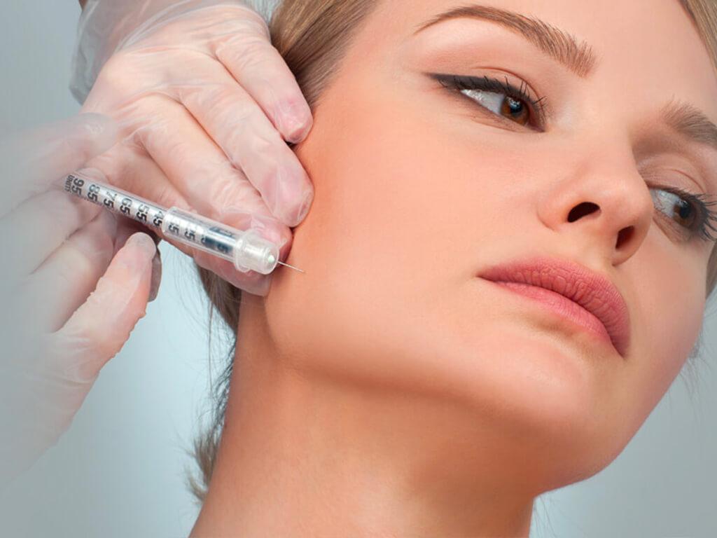 Botox for Headaches & TMJ Issues